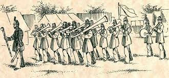 Trumpet of Freedom – Civil War Letters of Cyrus E. Ferguson — a soldier and  bugler of the 15th Iowa Infantry