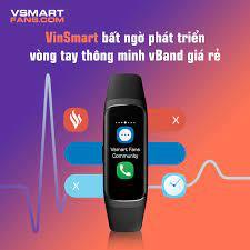 Vòng tay thông minh đầu tiên Việt... - SmartWatch Việt Nam