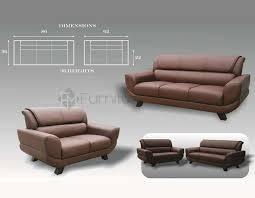 MHL 0061 Cocos Island Sofa Set 32