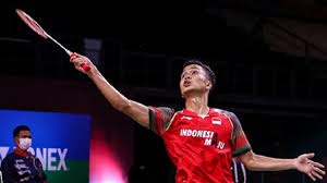 Anthony sinisuka ginting (born 20 october 1996) is an indonesian badminton player.1 he first rose when he won the bronze medal at the badminton at the 2018 asian games. Anthony Ginting Beat Heo Kwang Hee In The First Round Of The Thailand Open Sportsbeezer