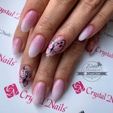 Crystal Nails Pardubice Dita Cermanová Instagram Photos And Videos