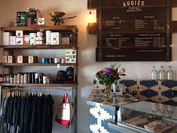 Coffee shop deals in temecula, ca: Photo Of Augie S Coffee House Temecula Ca United States Cute Set Up Of Merchandise And Shiplap Menu Coffee Menu Coffee House Coffee