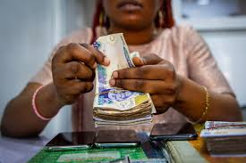 The page provides the exchange rate of 1 bitcoin (btc) to nigerian naira (ngn), sale and conversion rate. Nigeria Naira Ngn Usd Citizens Hoard Foreign Currencies To Protect Wealth Bloomberg