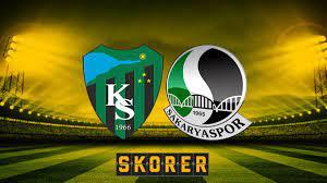 Kocaelispor-Sakaryaspor 2. lig play-off final maçı bu akşam mı, ne zaman?  Maçın yayın bilgileri belli oldu mu?