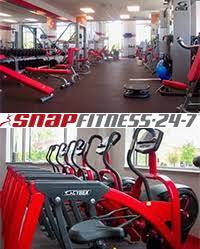 snap fitness stone ridge