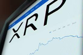 Xrp Price Chart Monitor Screenshot Free Image Download