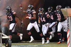 Chicago Bears Depth Chart 2017 Chicago Bears Predicted To Be 7 9 In 2017 Windy City Gridiron