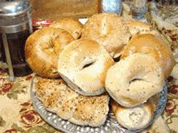 order ny bagels and bialys buns and custom gift baskets and have it shipped overnight via fedex for nationwide delivery