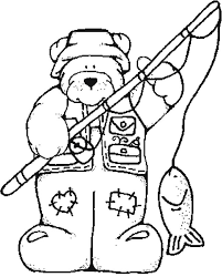 Small Picture Fish Clipart Coloring Pages Coloring Pages