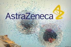 Astrazeneca ex dividend date