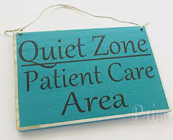 Quiet Please Meeting In Progress Sign Quiet Zone Patient Care Area 8x6 Choose Color In Session Please Do