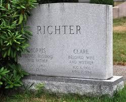 Morris Richter (1903-1960) - Find A Grave Memorial