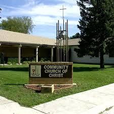 Community Church of Christ of Sloan