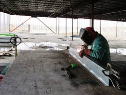 interior metal framing. Metal Framing Worker Interior