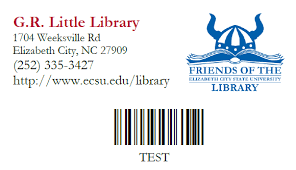 Membership Card Template Best DIY Library Cards With Barcodes ESCU Music Library Blog