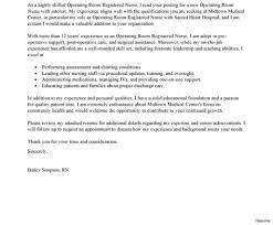 Operating Room Nurse Resume Operating Room Nurse Resume Samples