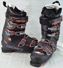 Men Tecnica Ski Boots 2