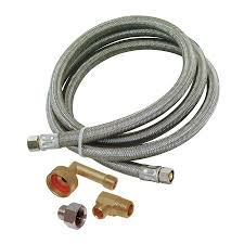 Dishwasher Purchase And Installation Kenmore 99903 8 Ft Dishwasher Connector Kit