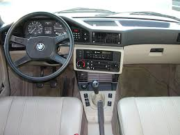 All BMW Models 1987 bmw 528i : bmw-528e-interior-1024x768.jpg 1,024×768 pixels | bmw e28 ...