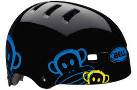 Bell Faction Bmx Helmet With Graphics