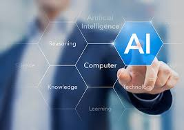 Image result for ai artificial intelligence will change how we see data