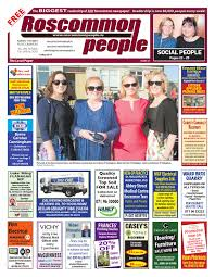 2017 05 12 by Roscommon People issuu