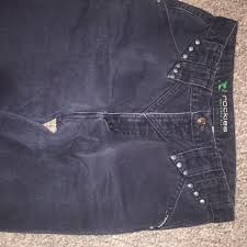 Rockies Vintage Relaxed Jeans Size 31 11 15 L