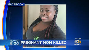 Friends, Family Identify Pregnant Mother Of Two Killed In Oakland Shooting  - YouTube