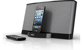 bose dock. bose® sounddock® series iii digital music system (iphone 5 not included) bose dock n