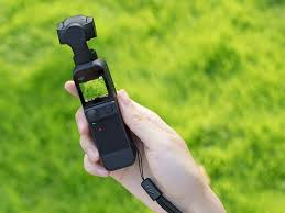 Review: The <b>DJI Pocket 2</b> is a vlogging machine you can take ...