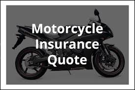 motorcycle insurance alberta quotes and comparison