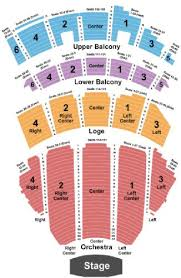 Ace Theater Seating Chart Right Beacon Theater Seating Chart Lower Balcony Scottrade