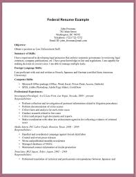 How To Write Federal Resume Ksa Resume Samples Download Federal Service How To Write Usajobs Job 72