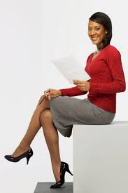 Are Past Job Duties Written In Past Tense Woman