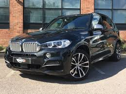 BMW Convertible bmw x5 m sport for sale : Used Black BMW X5 M For Sale | Leicestershire
