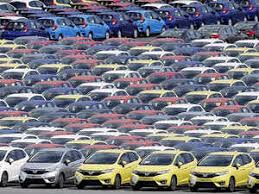 Image result for auto sector in india