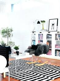 black white striped rug striped rug living room black and white striped rug target