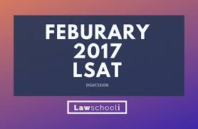 February 2017 Lsat Scores Are Out Lawschooli