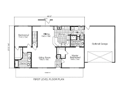 3 bedroom house plan with mother in law suite lovely remarkable 2 wing house plans s