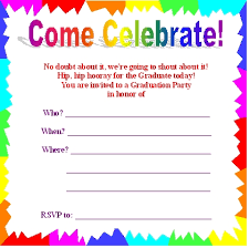 Make Online Party Invitations Online Party Invitations Connuco Free