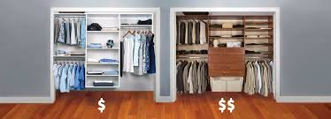 example of lower d closets