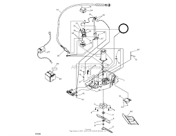 Neuton mower wiring diagram