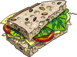 sandwich clipart. Simple Clipart View Sandwichjpg Clipart  Free Nutrition And Healthy Food Inside Sandwich