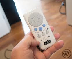replacement remote control for harbor breeze ceiling fan