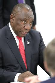 South africa's ramaphosa urges support for vaccination drive. Second Cabinet Of Cyril Ramaphosa Wikipedia