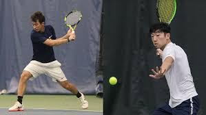 CCIW announces 2019 All-Conference Men's Tennis Team - CCIW