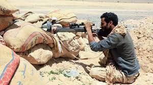 50 قتيلاً في معارك حول مدينة مأرب اليمنية خلال 48 ساعة