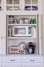 Cabinet For Kitchen Appliances 17 Of 2017s Best Appliance Cabinet Ideas On Pinterest Appliance