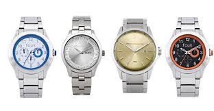 netapeek fcuk stainless steel watches for him only £29 00 rrp up fcuk mens watches