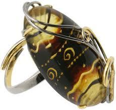 Купить женское <b>кольцо</b> с позолотой в интернет-магазине | Snik ...